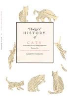 Cover of Hodge's History of Cats