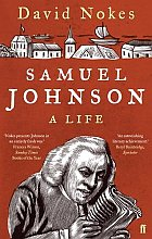 Cover of Samuel Johnson: A Life
