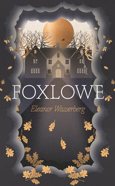 Foxlowe cover