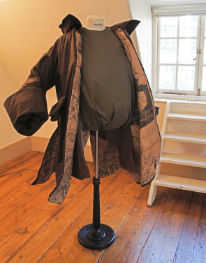 Samuel Johnson's Greatcoat